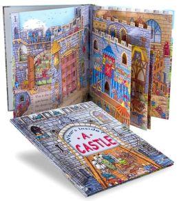 A Castle (What's Inside?)