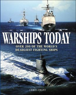 Warships Today