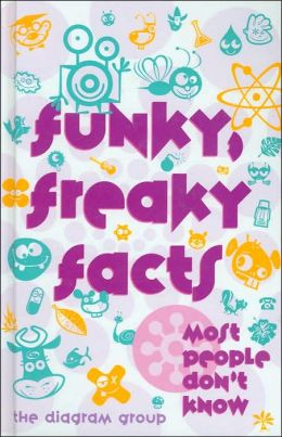 Funky, Freaky Facts Most People Don't Know