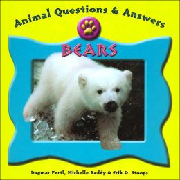 Animal Questions and Answers: Bears