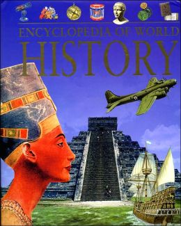 Encyclopedia of World History (Questions & Answers)