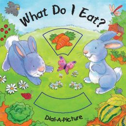 What Do I Eat? (Dial-A-Picture)