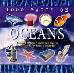 1000 Facts on Oceans
