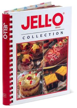 JELL-O Brand Collection