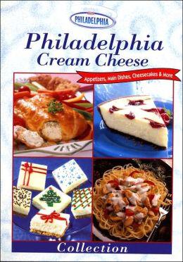 Philadelphia Cream Cheese Collection