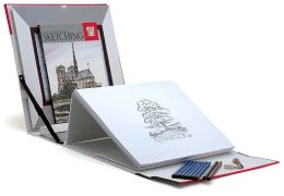 The Complete Sketch Kit