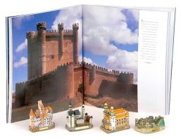 Castles & Fortresses: A Collector's Edition