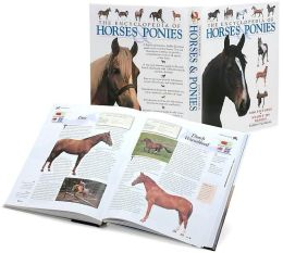 The Encyclopedia of Horses & Ponies