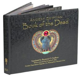 Ancient Egyptian Book of the Dead (PagePerfect NOOK Book ...