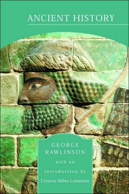 Ancient History (Barnes & Noble Library of Essential Reading)