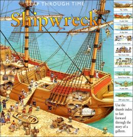 Shipwreck (Leap Through Time)