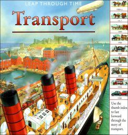 Transport (Leap Through Time)