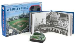 Wrigley Field: Classic Ballpark Singles