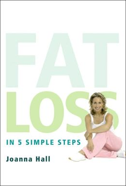Fat Loss in 5 Simple Steps