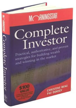 Morningstar Complete Investor--Barnes & Noble Exclusive Edition