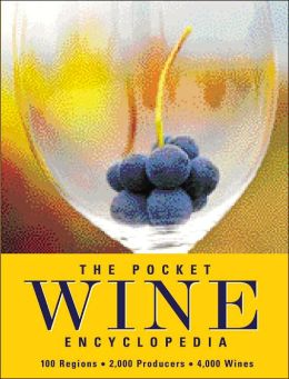 Pocket Wine Encyclopedia