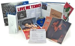 The Elvis Treasures