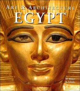 Egypt (Art & Architecture Series)