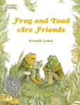 Book Cover Image. Title: Frog and Toad Are Friends (I Can Read Picture Book Series), Author: Arnold Lobel