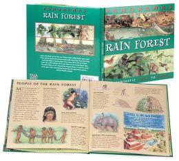Rain Forest (Panoramas Series)