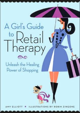 A Girl's Guide to Retail Therapy