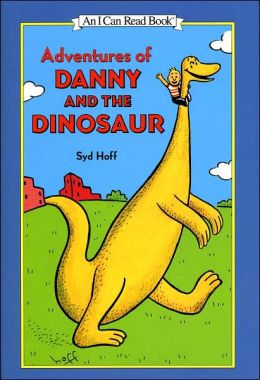 Adventures of Danny and the Dinosaur (An I Can Read Book)