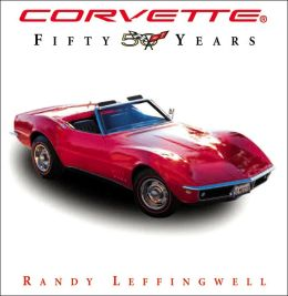 Corvette Fifty Years