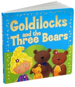 Goldilocks and the Three Bears (Bright Stars)