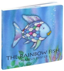 The Rainbow Fish (Lap Edition)