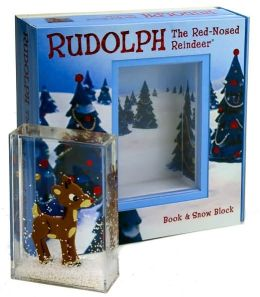 Rudolph the Red-Nosed Reindeer (Snow Blocks)