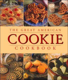Great American Cookie Cookbook