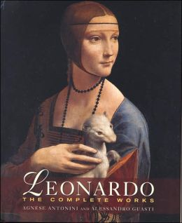 Leonardo: The Complete Works (Master Painters)