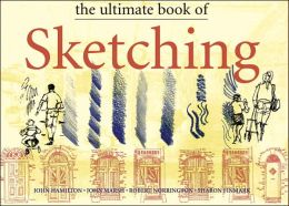 The Ultimate Book of Sketching