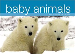 Baby Animals: A Photographic Celebration (Brick Book Series)