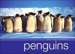 Penguins: A Photographic Celebration (Brick Book Series)
