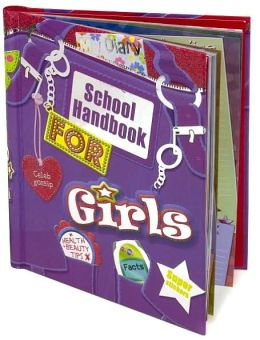 School Handbook for Girls