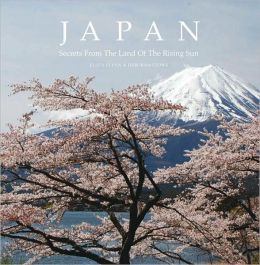 Japan: Secrets from the Land of the Rising Sun