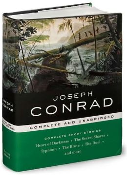 Joseph Conrad: Complete Short Stories (Library of Essential Writers)