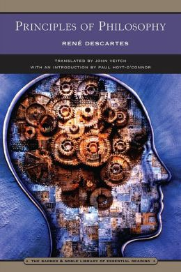 Principles of Philosophy (Barnes & Noble Library of Essential Reading)