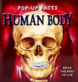 Human Body (Pop-Up Facts)