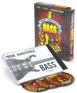 Bass: Your Ultimate Guide to Mastering the Basics (Music Essentials)