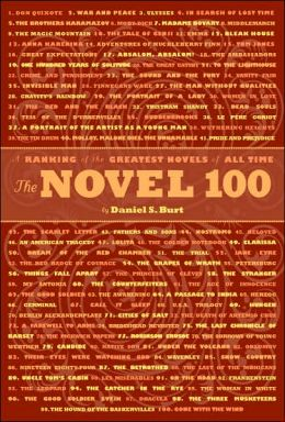 The Novel 100: A Ranking of the Greatest Novels of All Time
