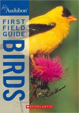 Audubon First Field Guides: Birds