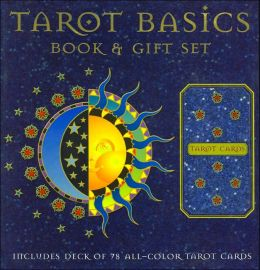Tarot Basics: Book & Gift Set