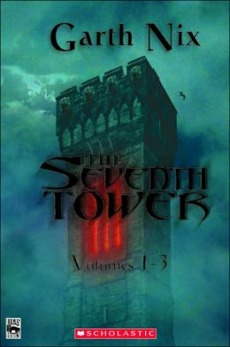 Seventh Tower: Volumes 1-3