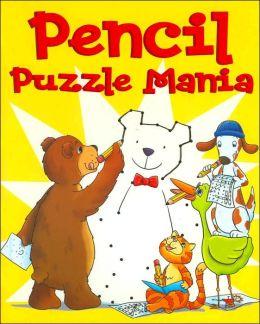 Pencil Puzzle Mania