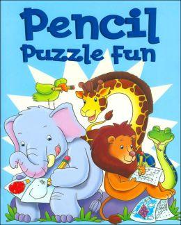 Pencil Puzzle Fun