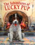The Adventures of Lucky Pup