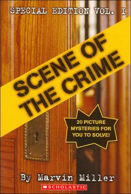 Scene of the Crime Collection