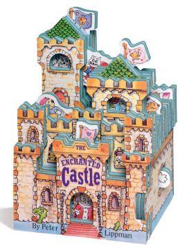 Mini House: The Enchanted Castle